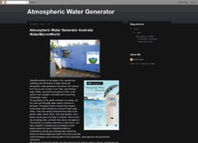 atmospheric-watergenerator.blogspot.com