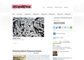 atmosphericnoises.blogspot.com