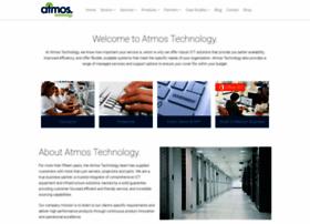 atmostechnology.co.uk