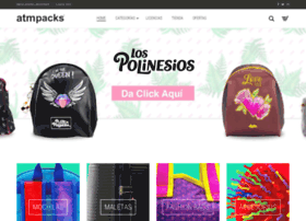 atmpacks.com
