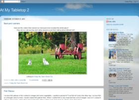 atmytabletop2.blogspot.com