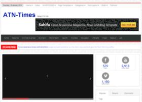 atn-times.com
