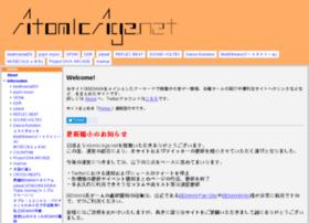 atomic--age.net