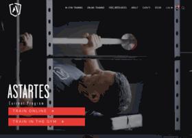 atomic-athlete.com
