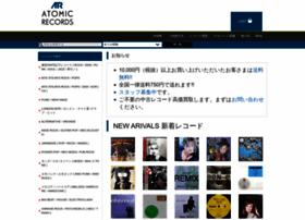 atomic-records.net