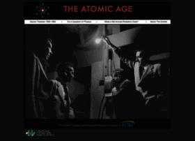atomic.lindahall.org