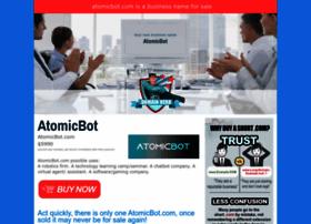 atomicbot.com