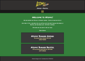 atomicburger.co.uk