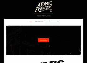 atomiccowboystl.com