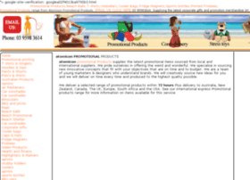 atomiconpromotional.com.au