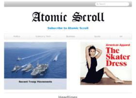 atomicscroll.com