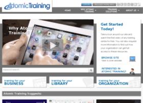 atomictraining.com