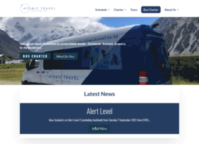 atomictravel.co.nz