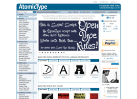 atomictype.co.uk