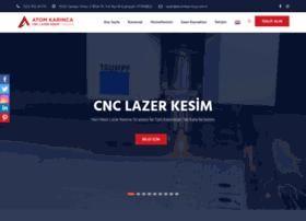 atomkarinca.com.tr