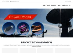 atomoptics-sh.com