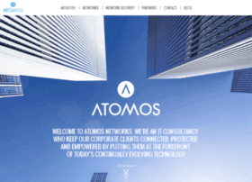 atomosnetworks.com