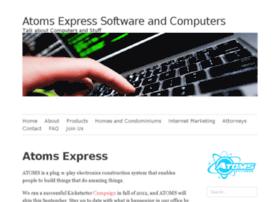 atoms-express.com