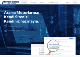 atomsistem.com