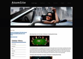 atomsite.net