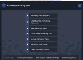 atomwebmarketing.com