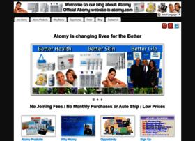 atomymasters.com