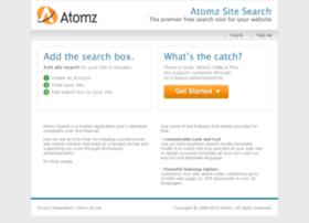 atomz.com