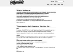 atonementrecords.limitedrun.com