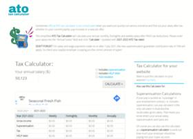 atotaxcalculator.com.au