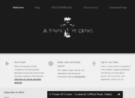 atowerofcrows.co.uk