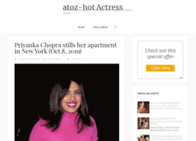 atoz-hotactress.blogspot.in