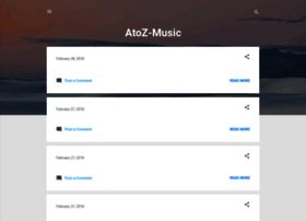 atoz-music.blogspot.in