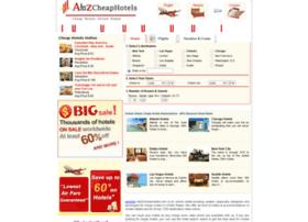 atozcheaphotels.com