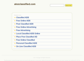 atozclassified.com
