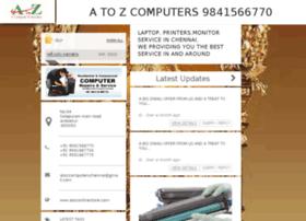 atozcomputers.info