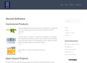 atozedsoftware.com