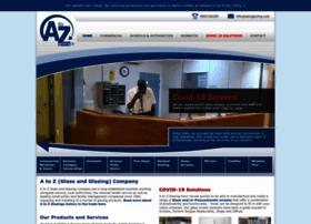 Atozglazing.com