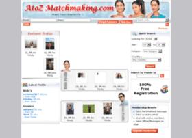 atozmatchmaking.com