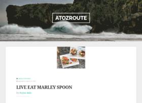 atozroute.com