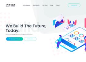 atozsofttech.com