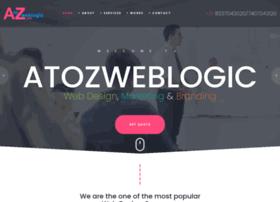 atozweblogic.com
