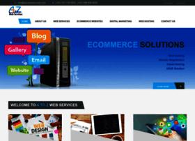atozwebservices.com
