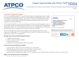 atpco.hrmdirect.com