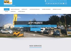 atpfrance.com