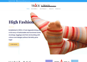 atrackapparels.com