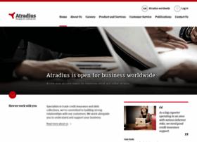 atradius.co.uk