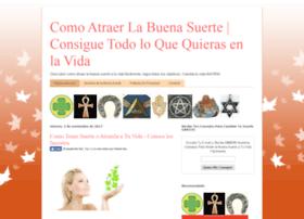 atraerlabuenasuerteya.blogspot.mx