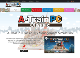 atrainclassic.railwaysims.com