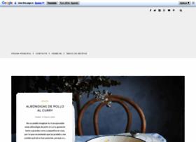atrapadaenmicocina.blogspot.com.es