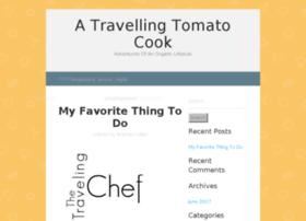 atravellingcook.com